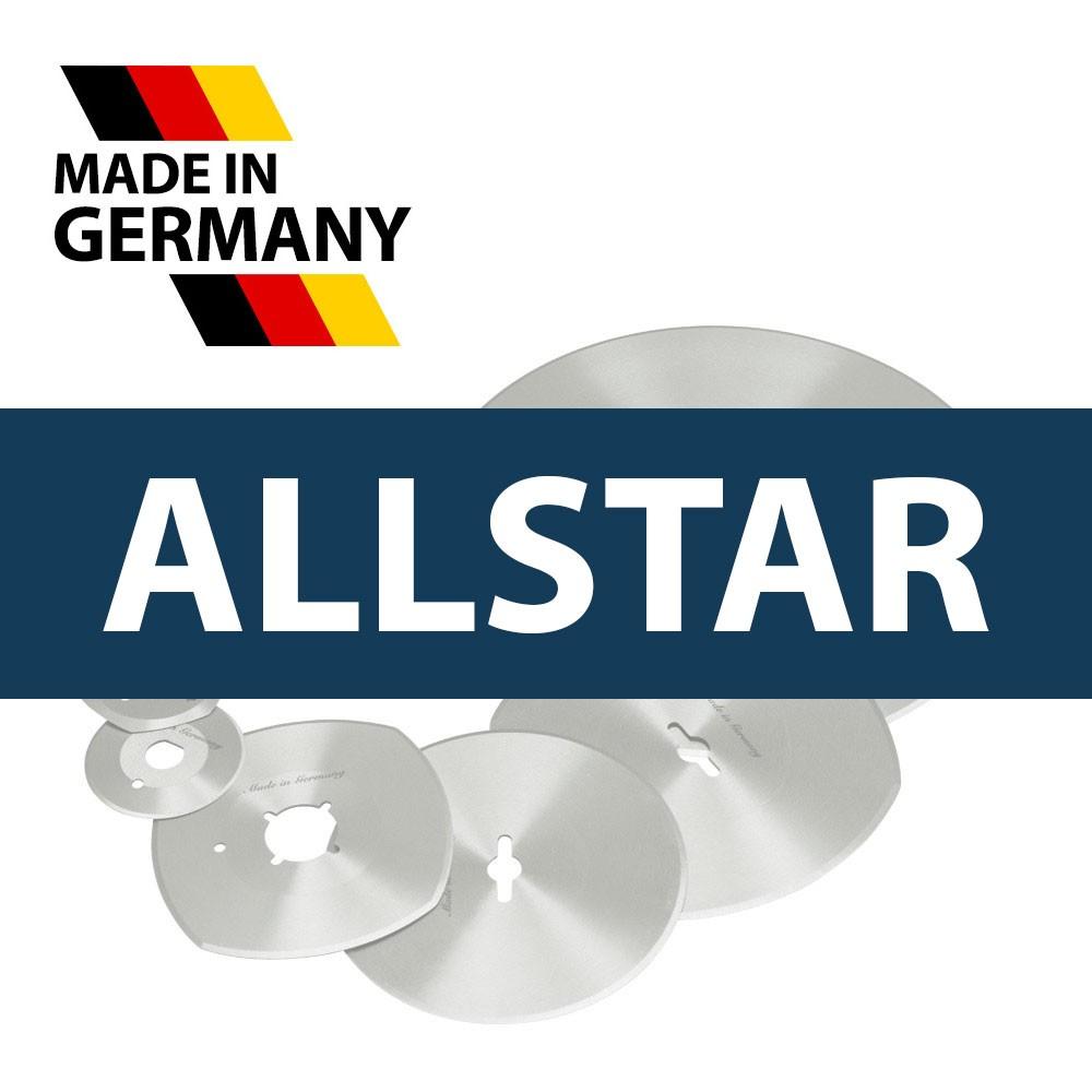 Kreismesser für Allstar