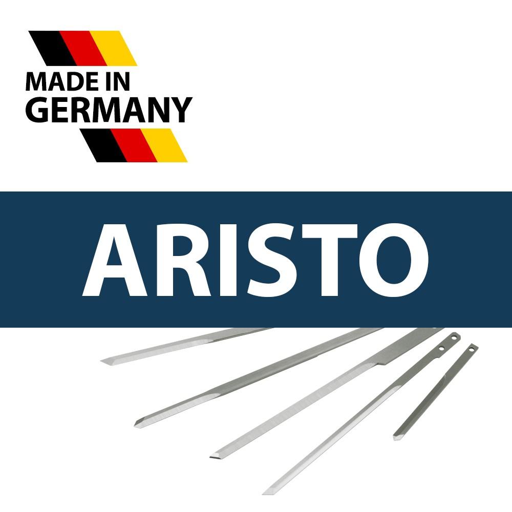 Cuttermesser für Aristo