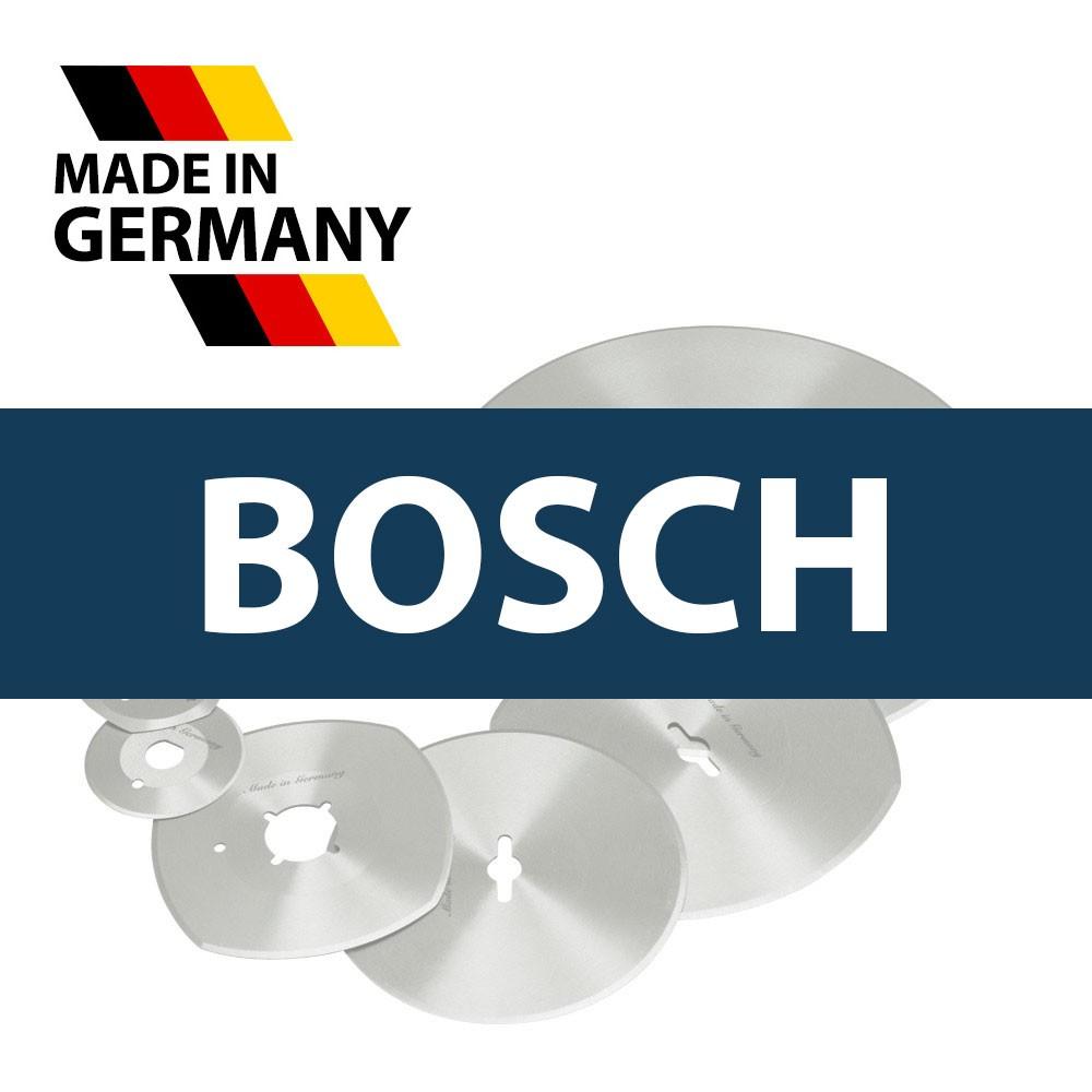 Kreismesser für Bosch