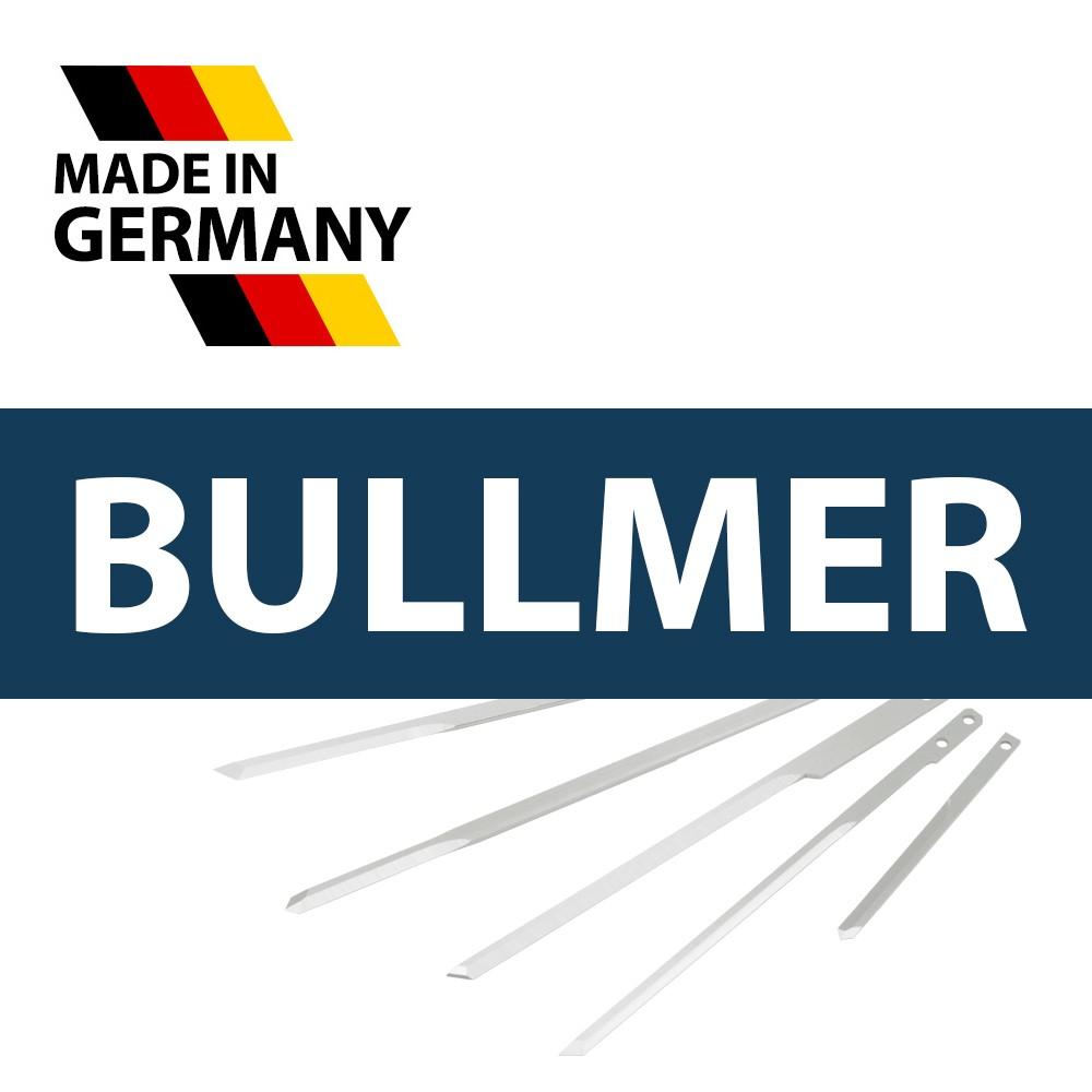 Cuttermesser für Bullmer