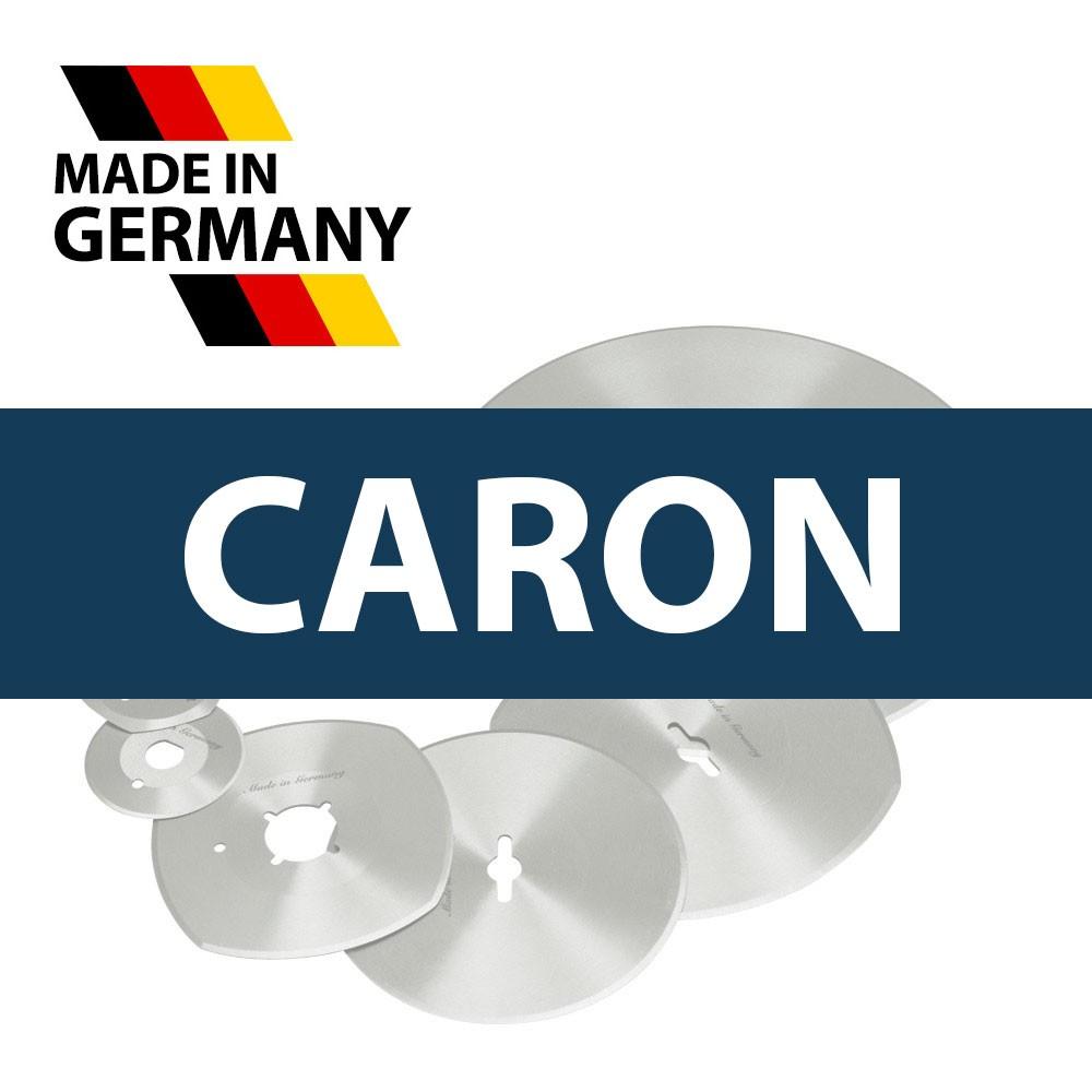 Kreismesser für Caron