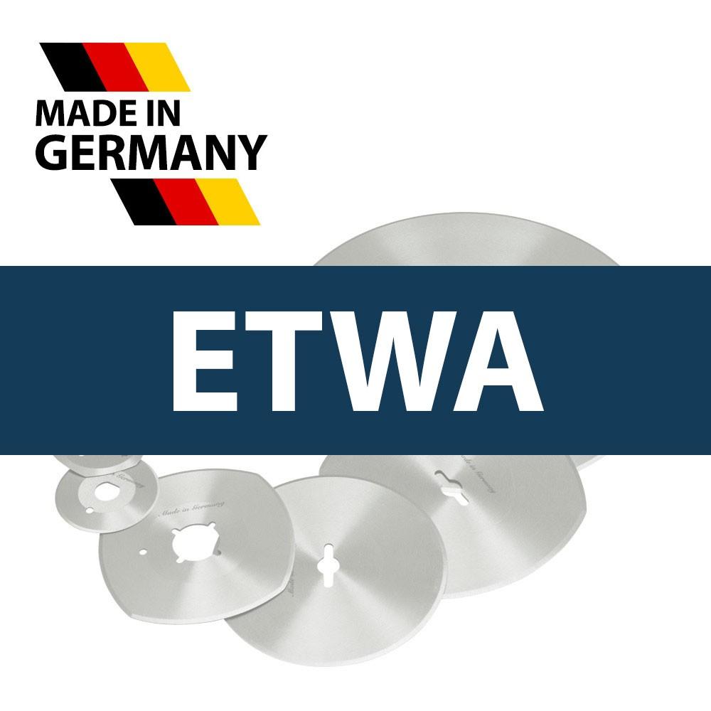 Kreismesser für ETWA