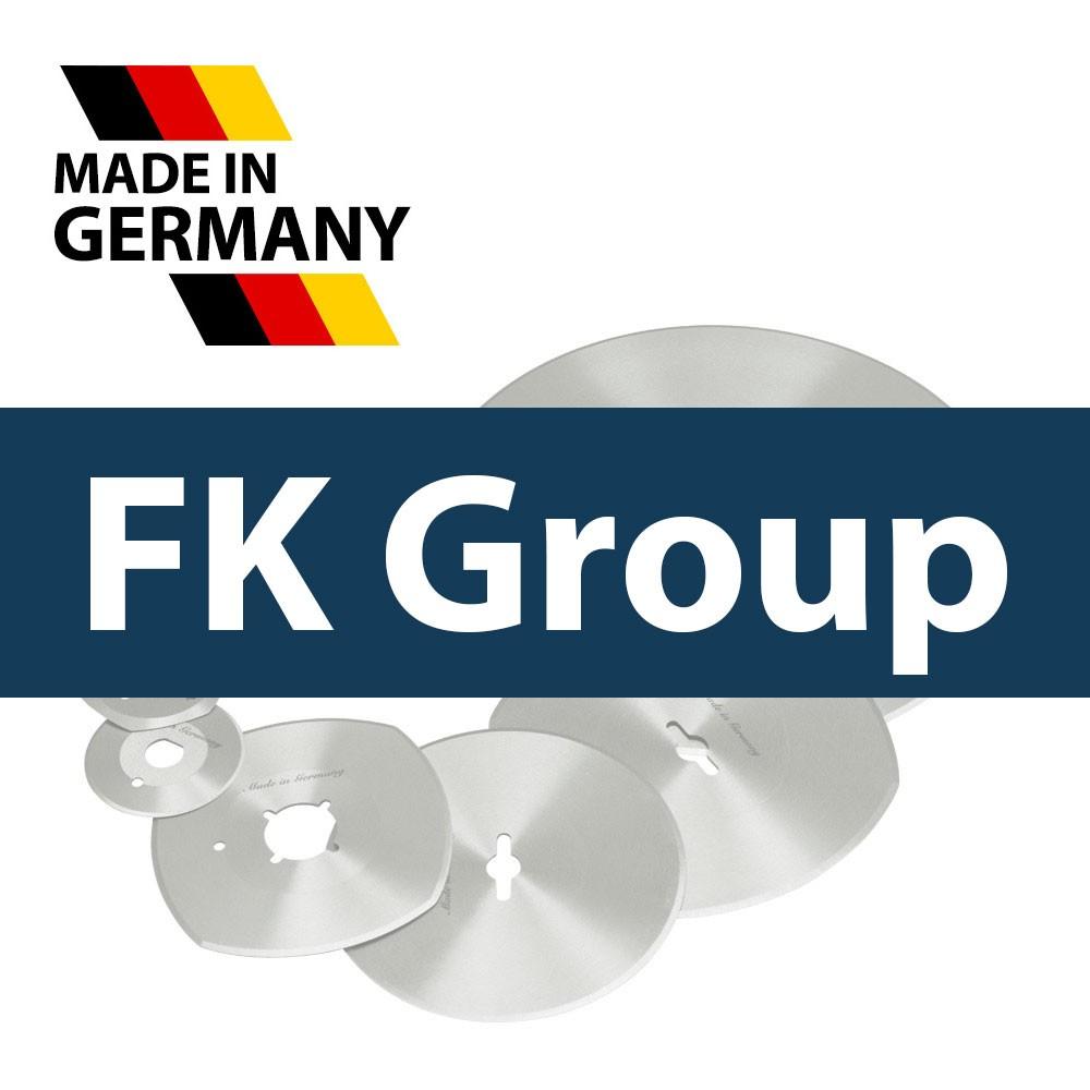 Kreismesser für FK Group
