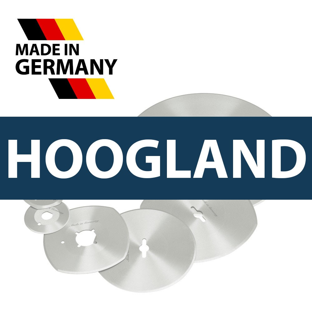 Kreismesser für Hoogland