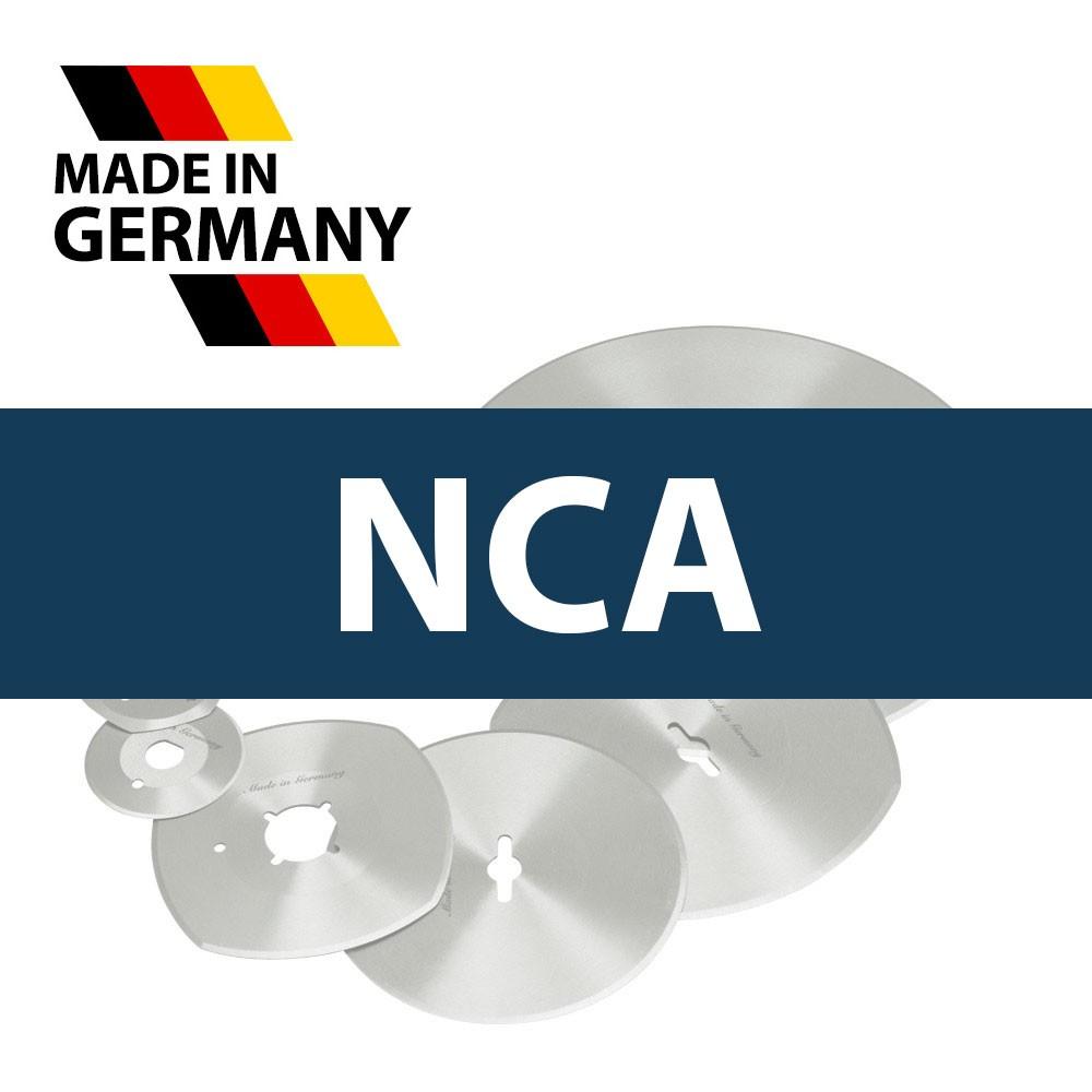 Kreismesser für NCA