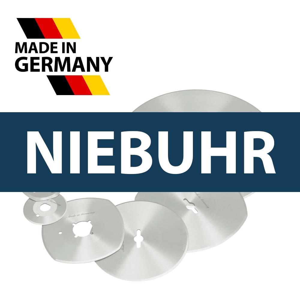 Kreismesser für Niebuhr