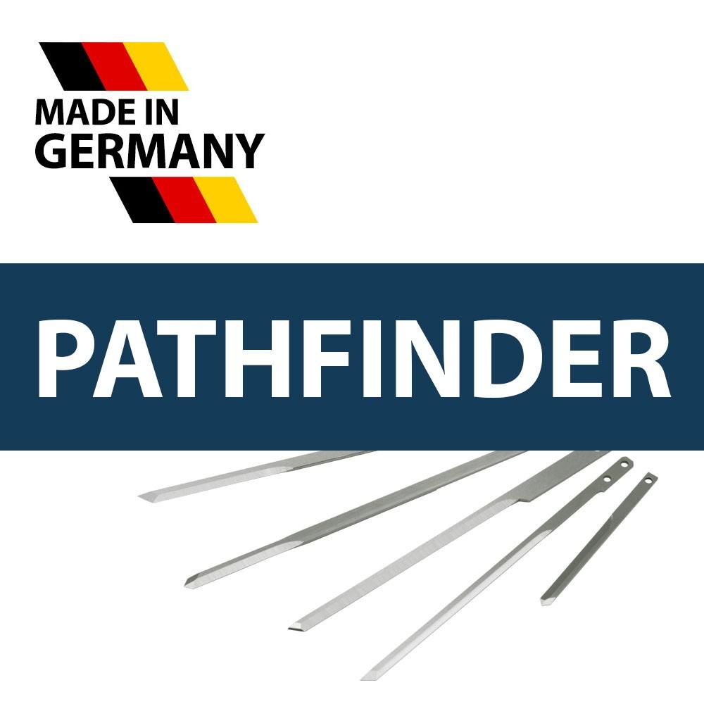 Cuttermesser für Pathfinder