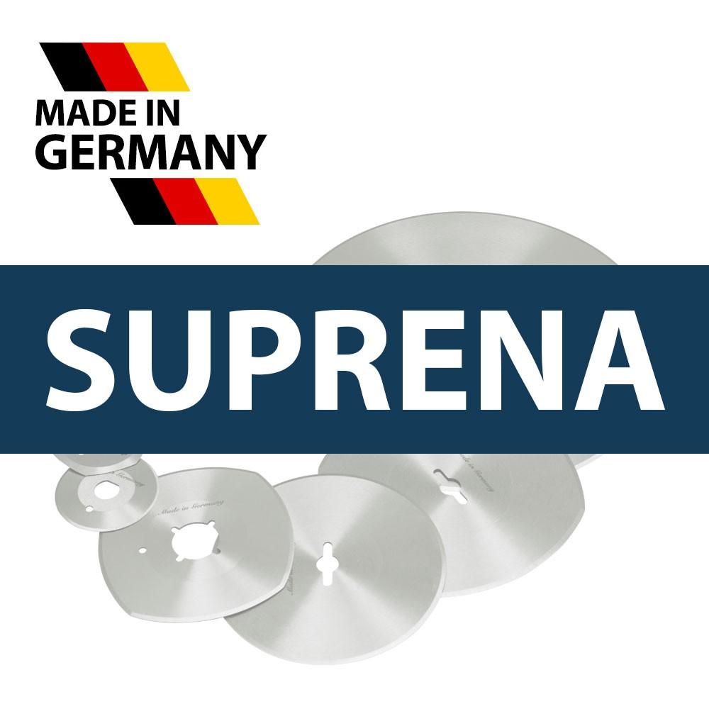 Kreismesser für Suprena