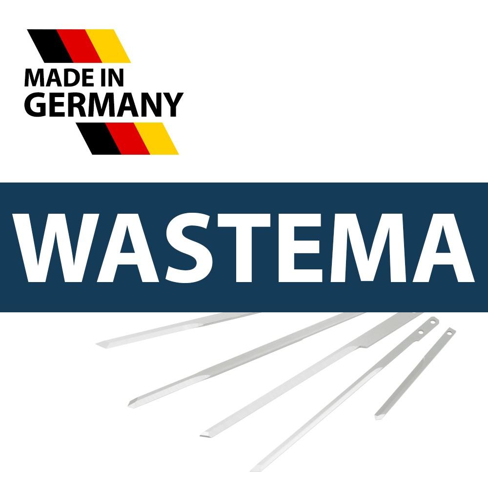 Cuttermesser für Wastema